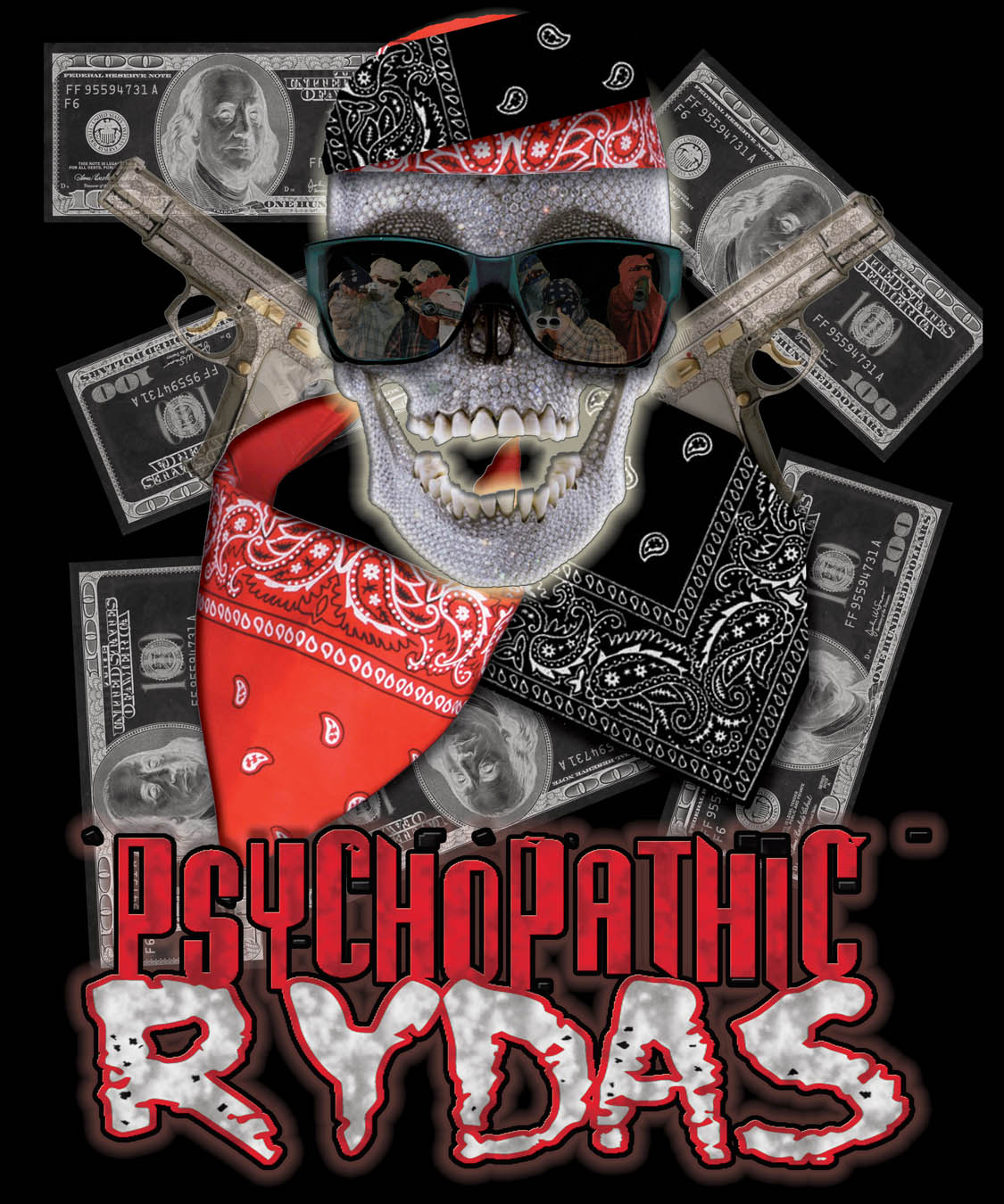 Psychopathic Records Wallpaper Psychopathic rydas 1125x1350