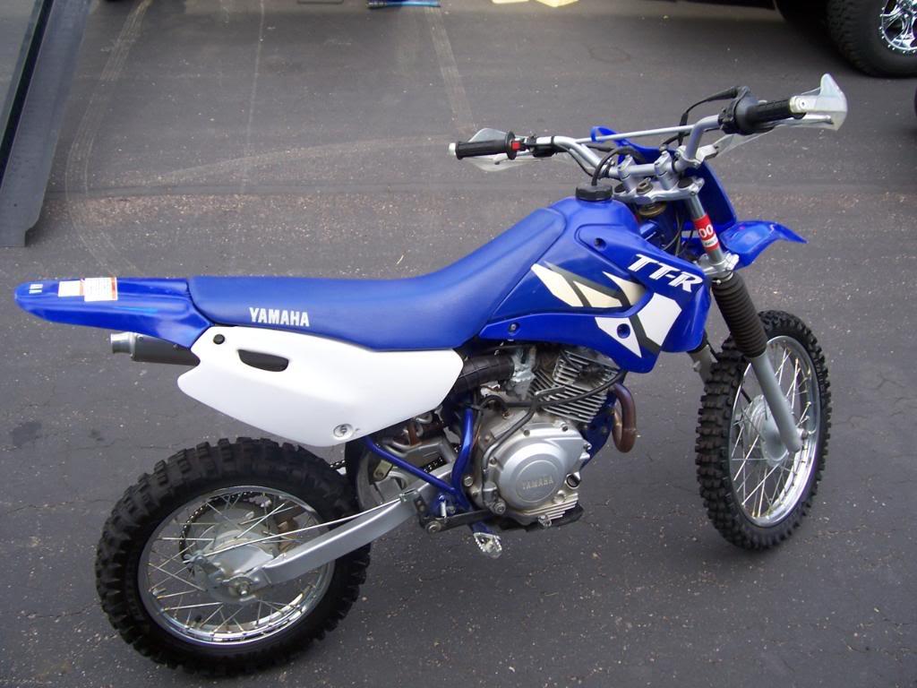 Pics for yamaha dirt bikes 100cc for 100cc yamaha dirt bike