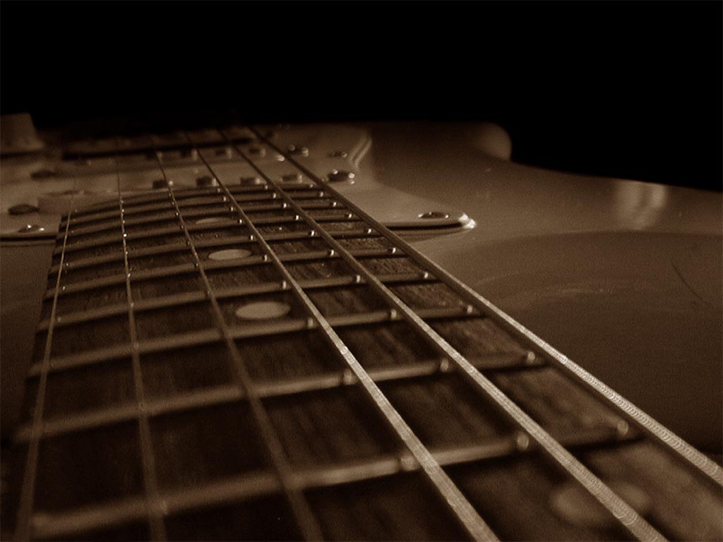Guitar Wallpaper Guitar Fender Strings 1024x768 1024x768