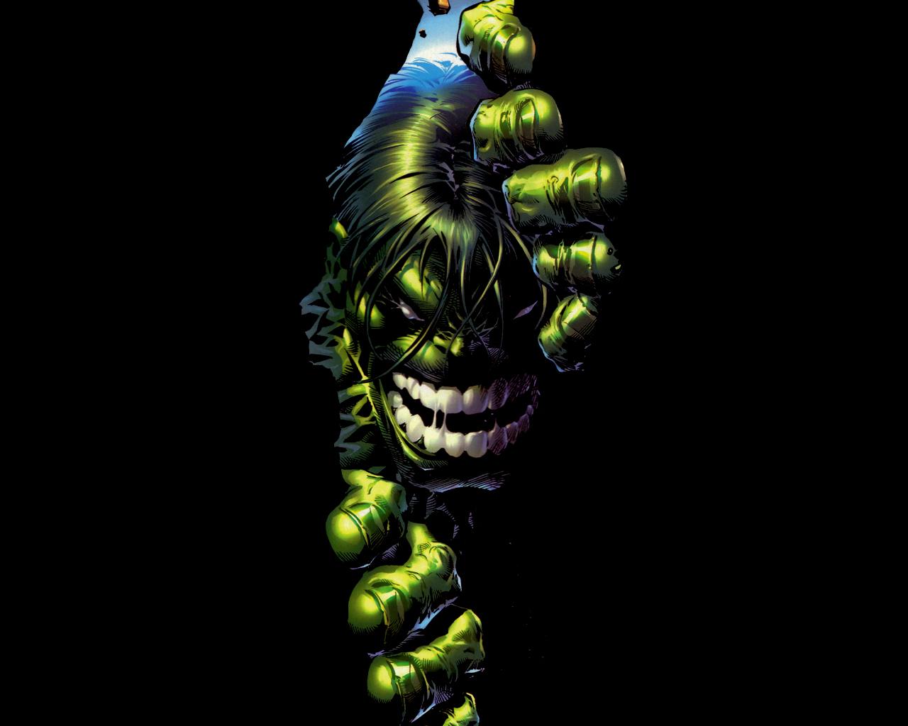 comics Hulk wallpaper Comment 1280x1024
