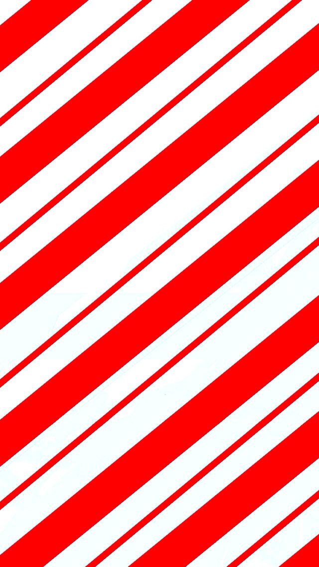 Bright candy cane iPhone wallpaper Backgrounds Pinterest 640x1136