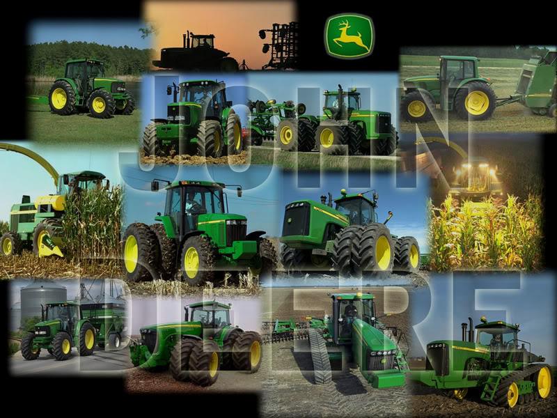 John Deere Wallpaper John Deere Desktop Background 800x600