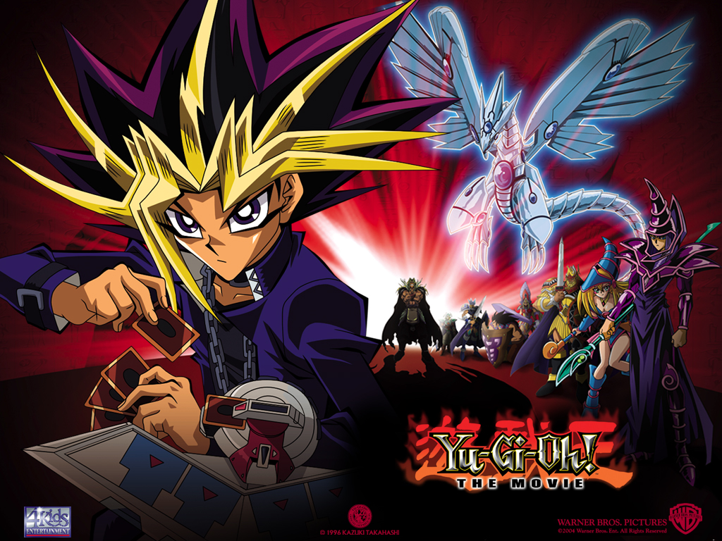Yu Gi Oh Wallpaper HD   Anime HD Backgrounds