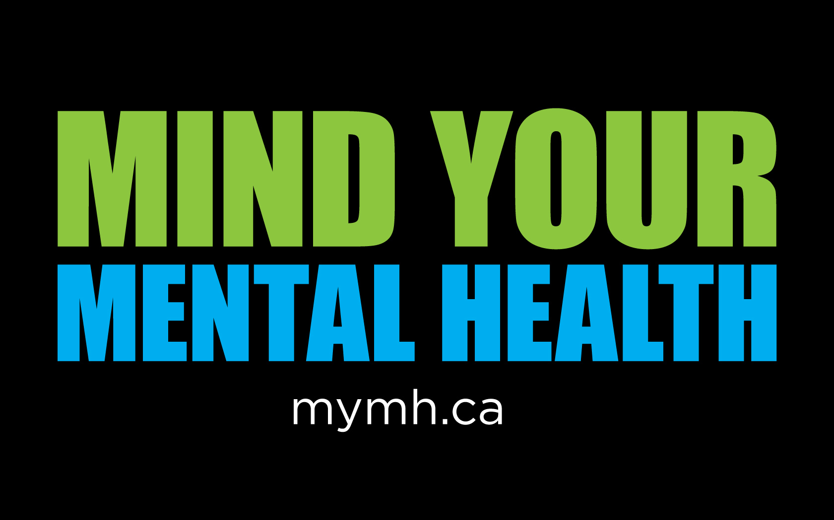 Wallpaper   MIND YOUR MENTAL HEALTH 1681x1050