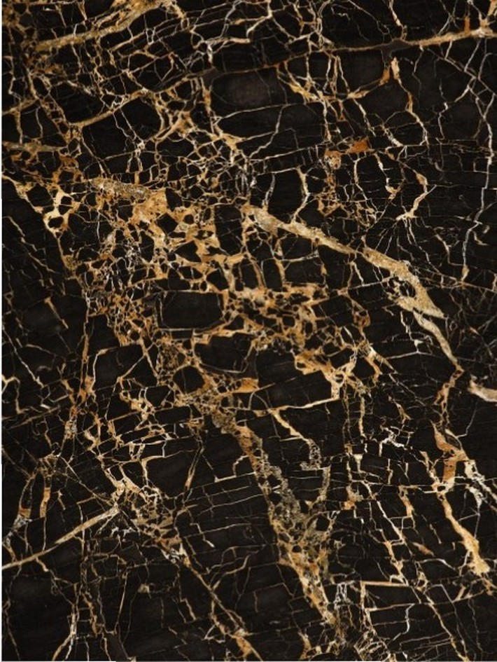 Get the look with this Gold Marble Surfaces Inspiration 710x945