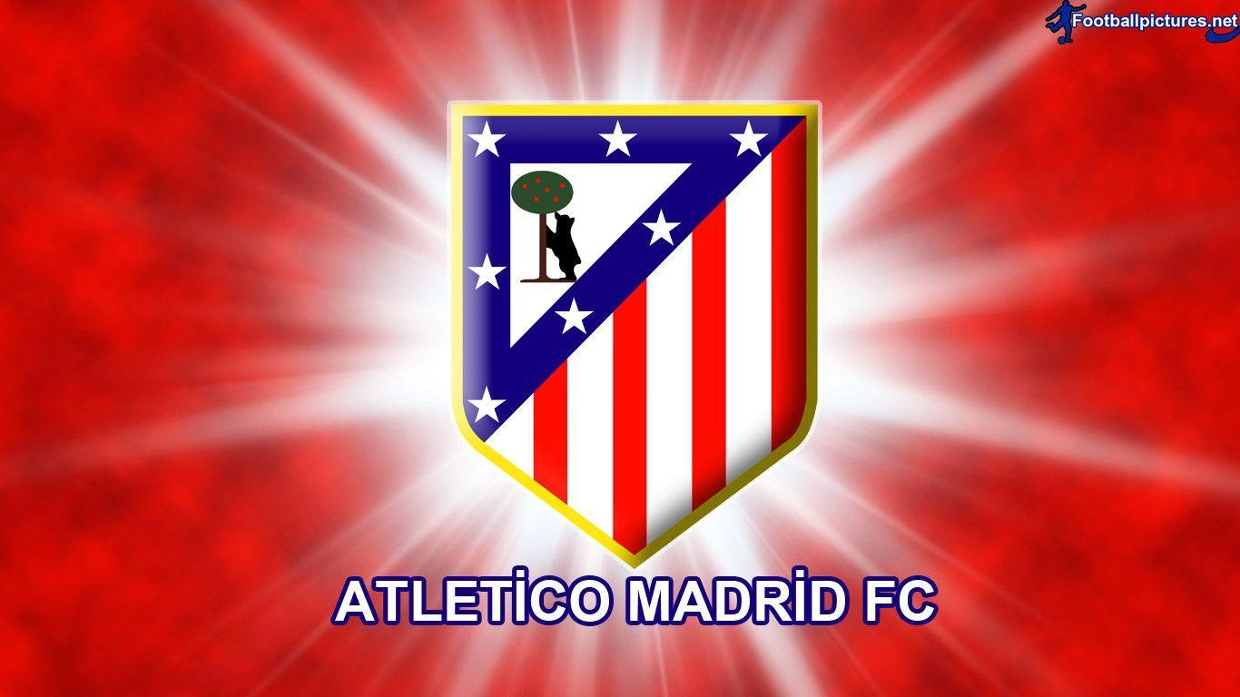 Atletico Madrid Wallpapers 1366x768