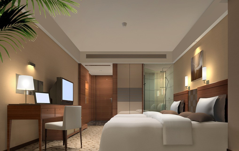Free Download Hotel Bedroom Interior Design With Wardrobe 3d House 3d House 1018x646 For Your Desktop Mobile Tablet Explore 50 Commercial Wallpaper For Hotels Commercial Grade Wallpaper Commercial Wallpaper