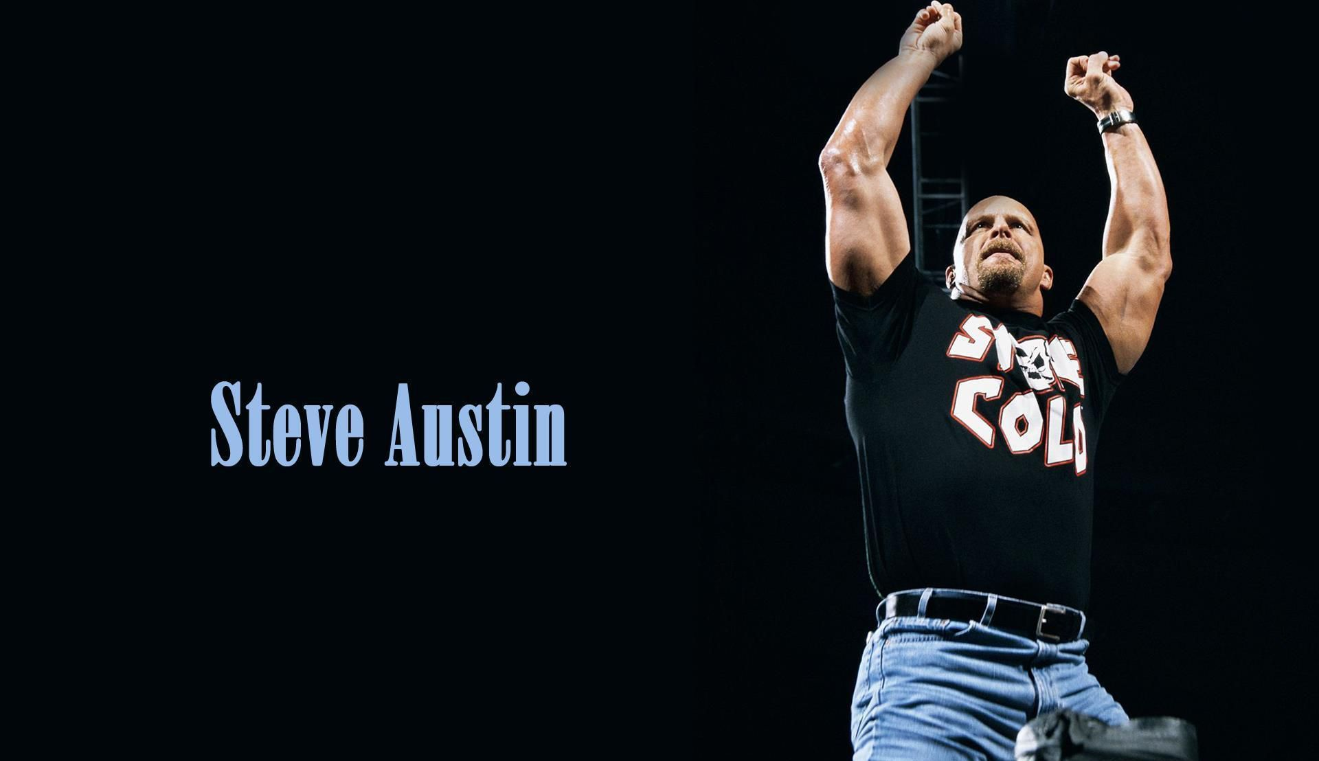 Stone Cold Steve Austin HD Wallpapers Images Backgrounds 1920x1108