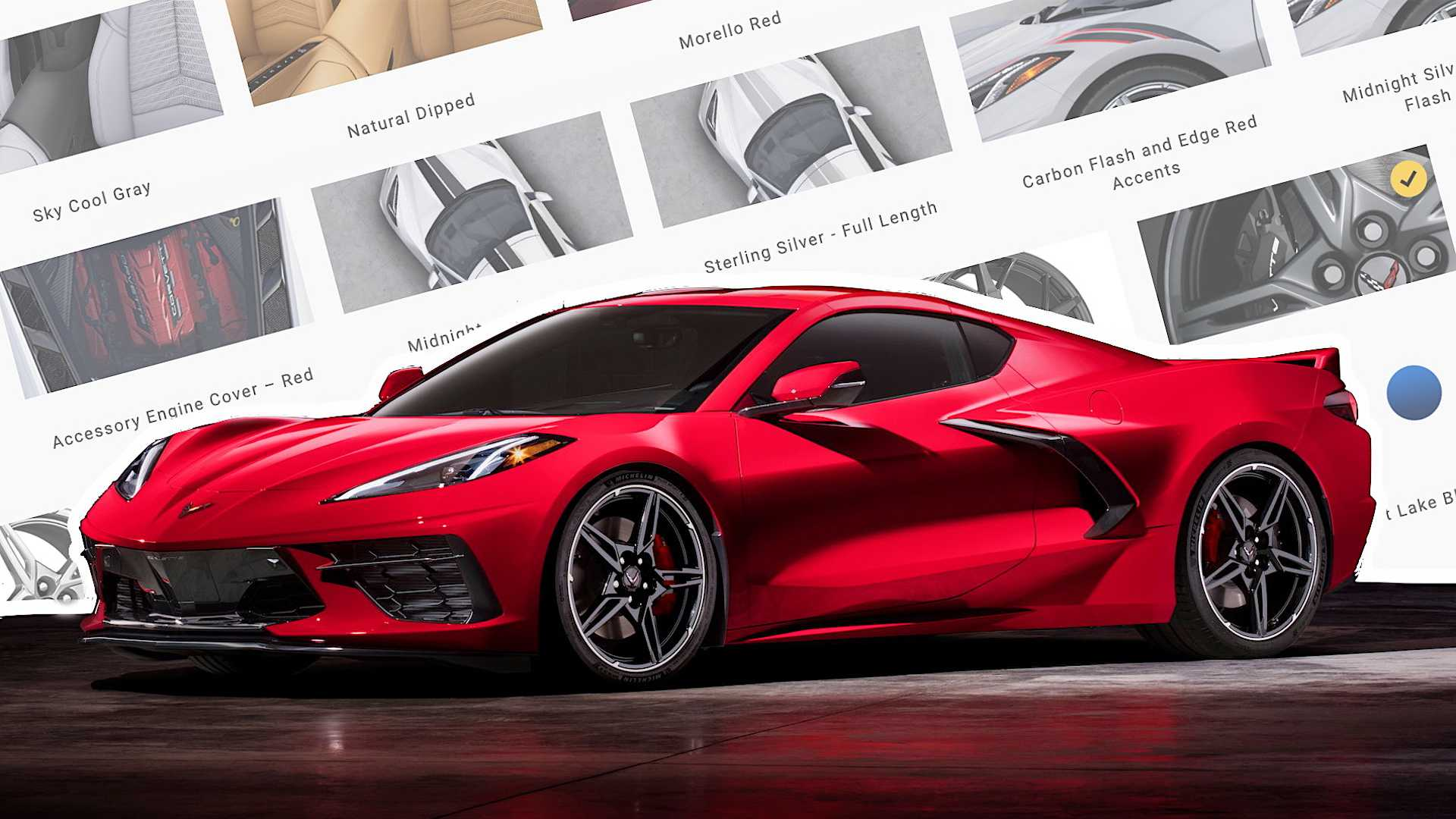 download 2020 Chevy Corvette Stingray Nearly Sold Out For 1920x1080