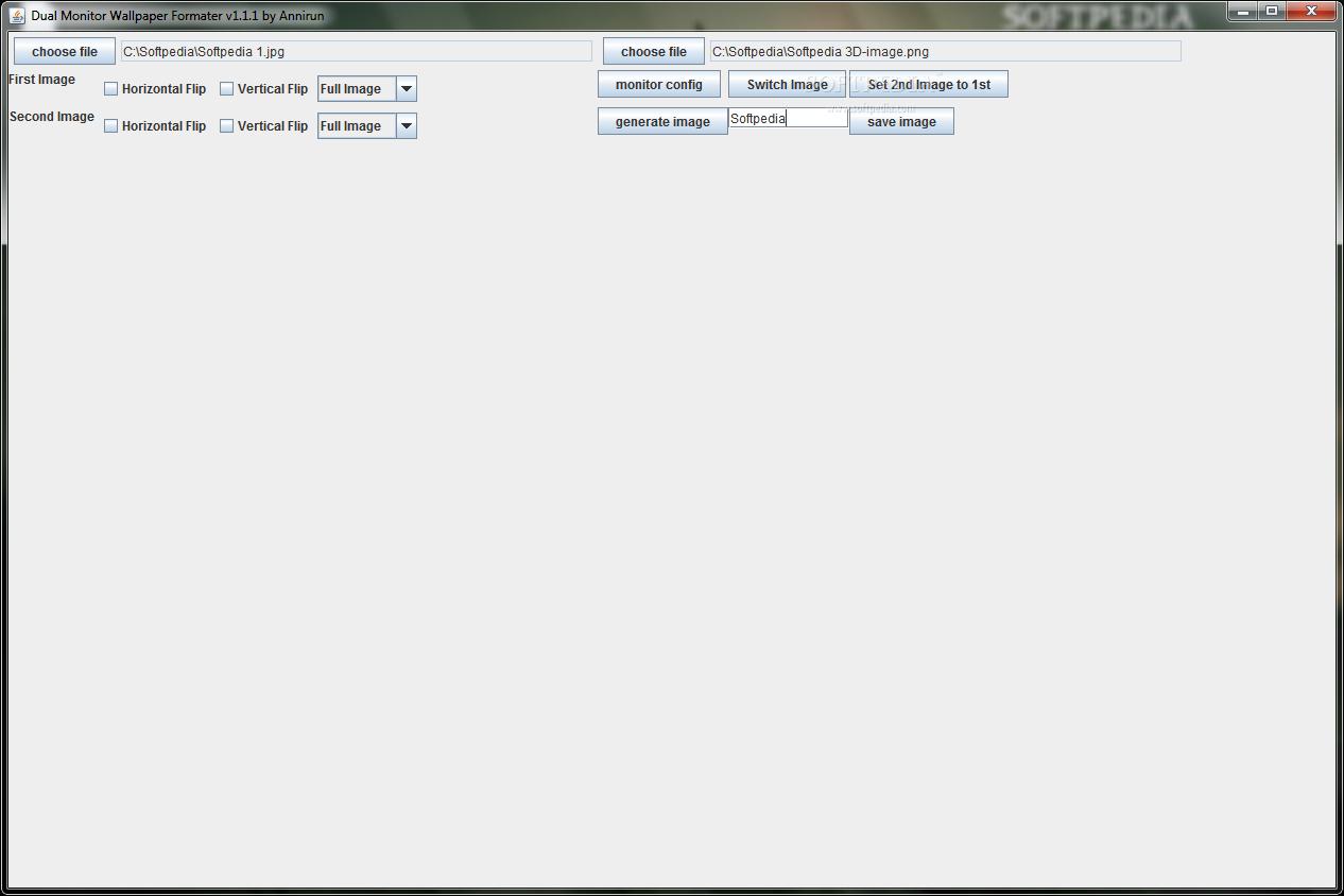 dual monitor wallpaper software   wwwhigh definition wallpapercom 1266x844