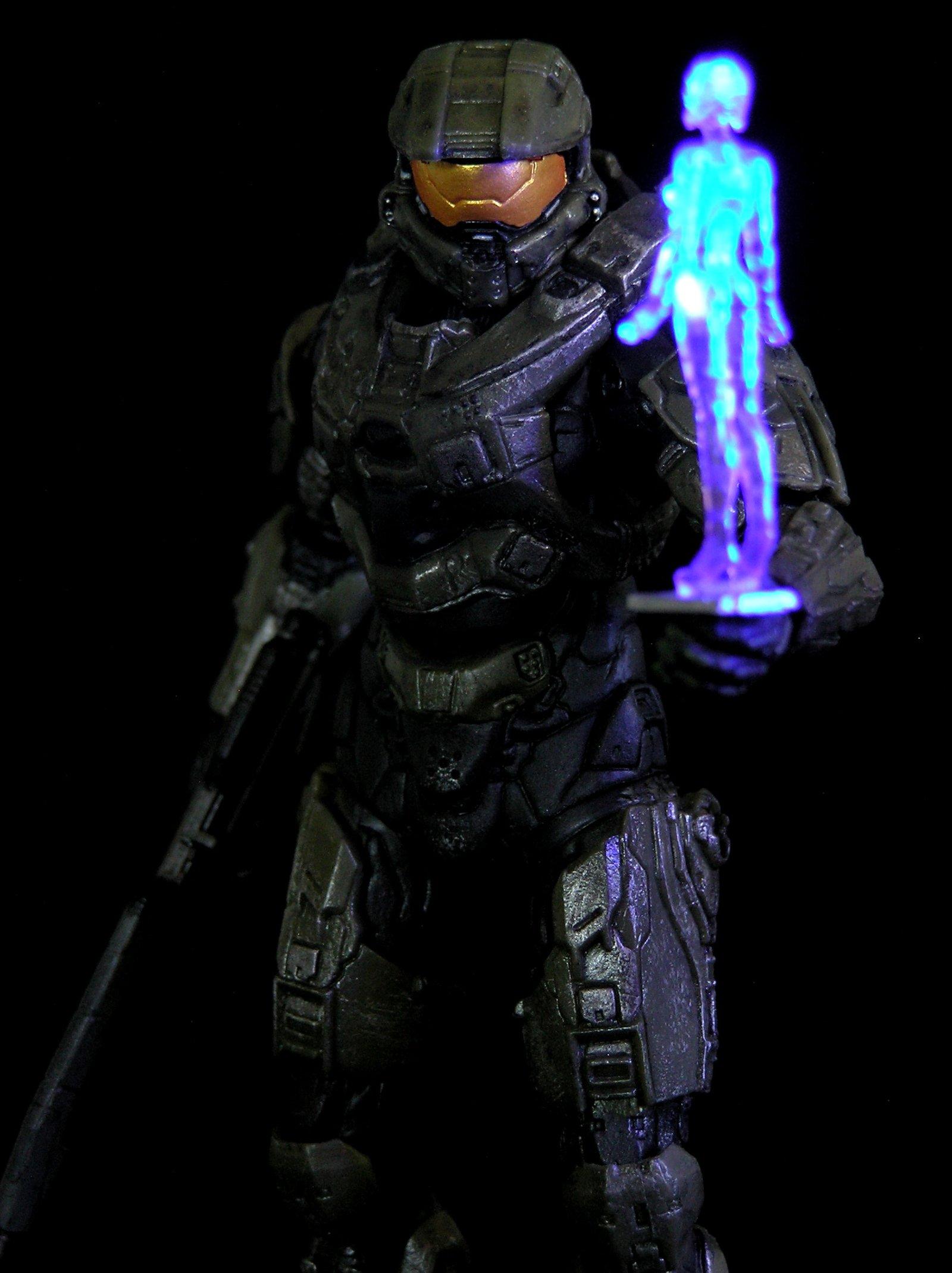 Free Download Cortana And Master Chief Wallpaper Halo 4 Master