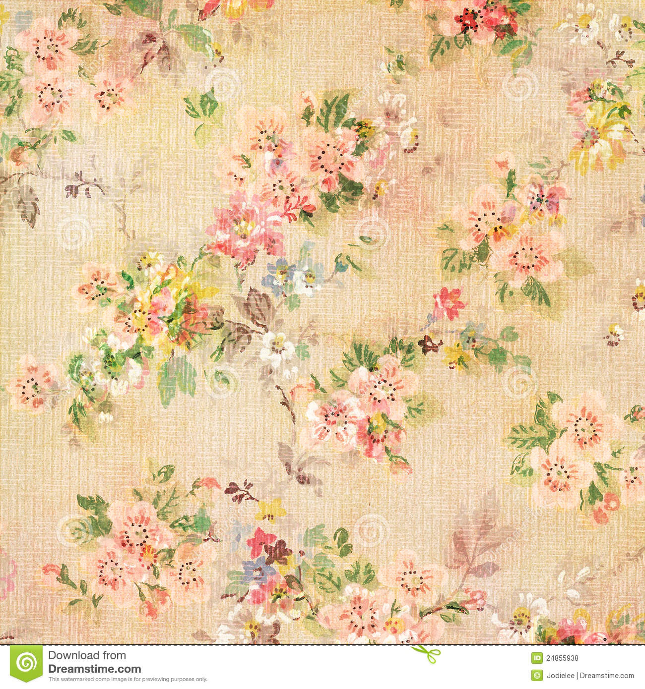 Free Download Photos Shabby Chic Vintage Antique Rose Floral