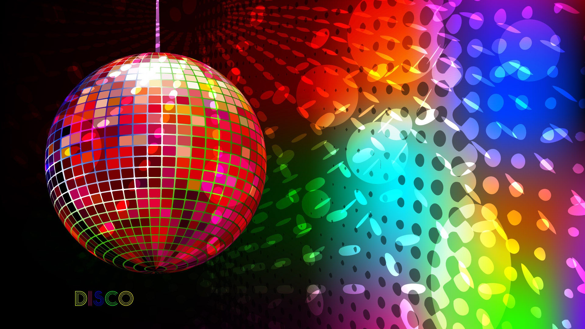 Cool Party Backgrounds 1920x1080