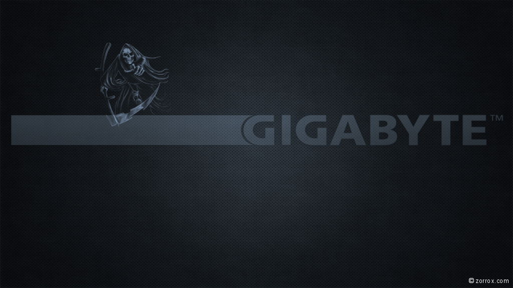 47 Gigabyte Desktop Wallpaper On Wallpapersafari