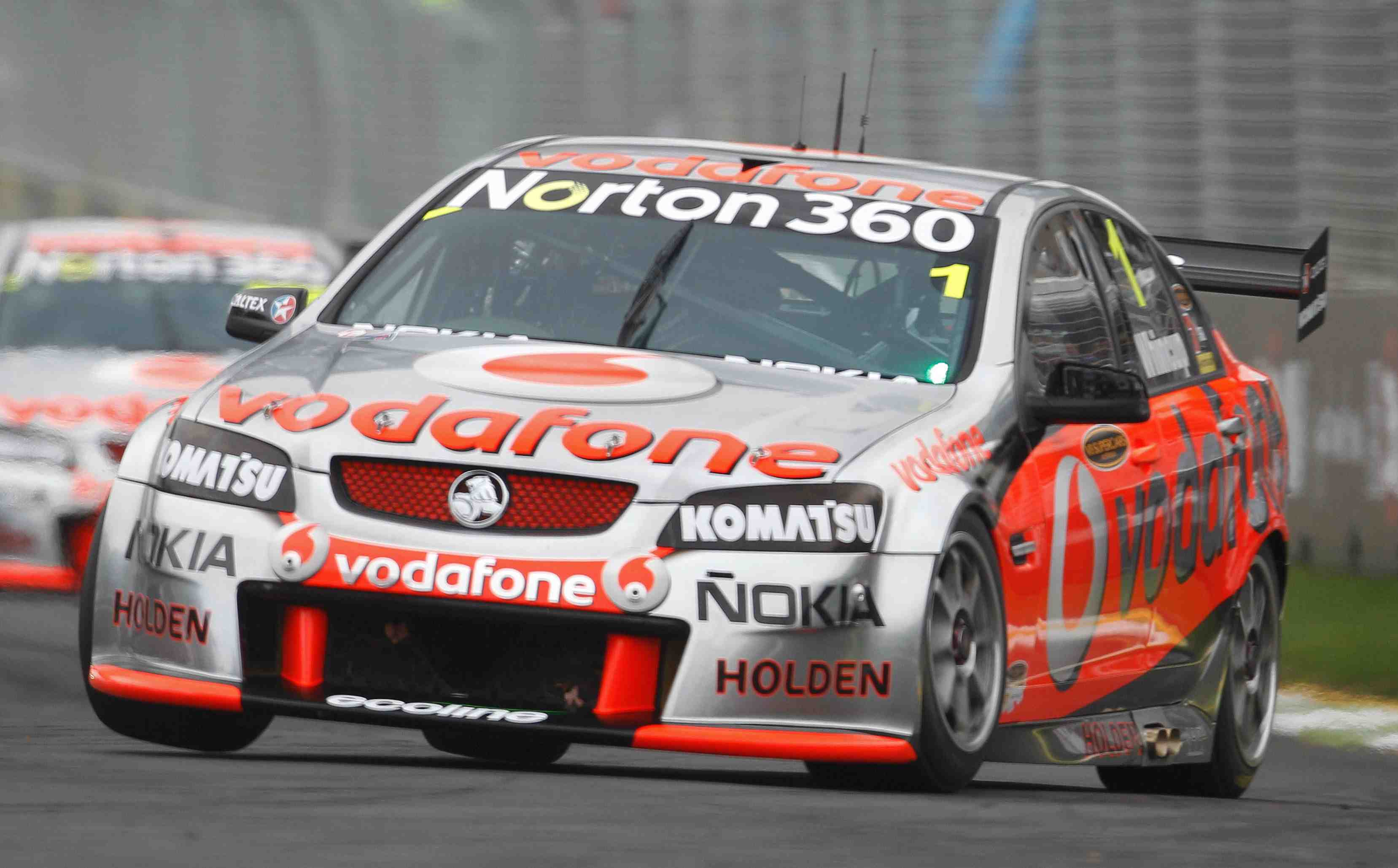 Opinions on V8 Supercars 3315x2059