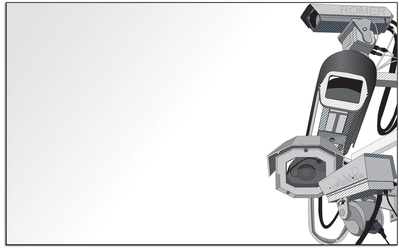 CCTV 1280x800 Wallpaper by mountaincanon 1280x800
