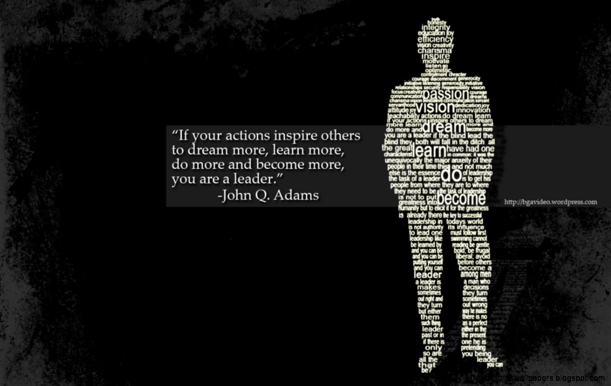 Leadership Quotes Wallpaper Best Hd Wallpapers 1190x752