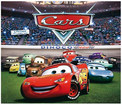 cars lightning mcqueen and mater wallpaper download 509x438