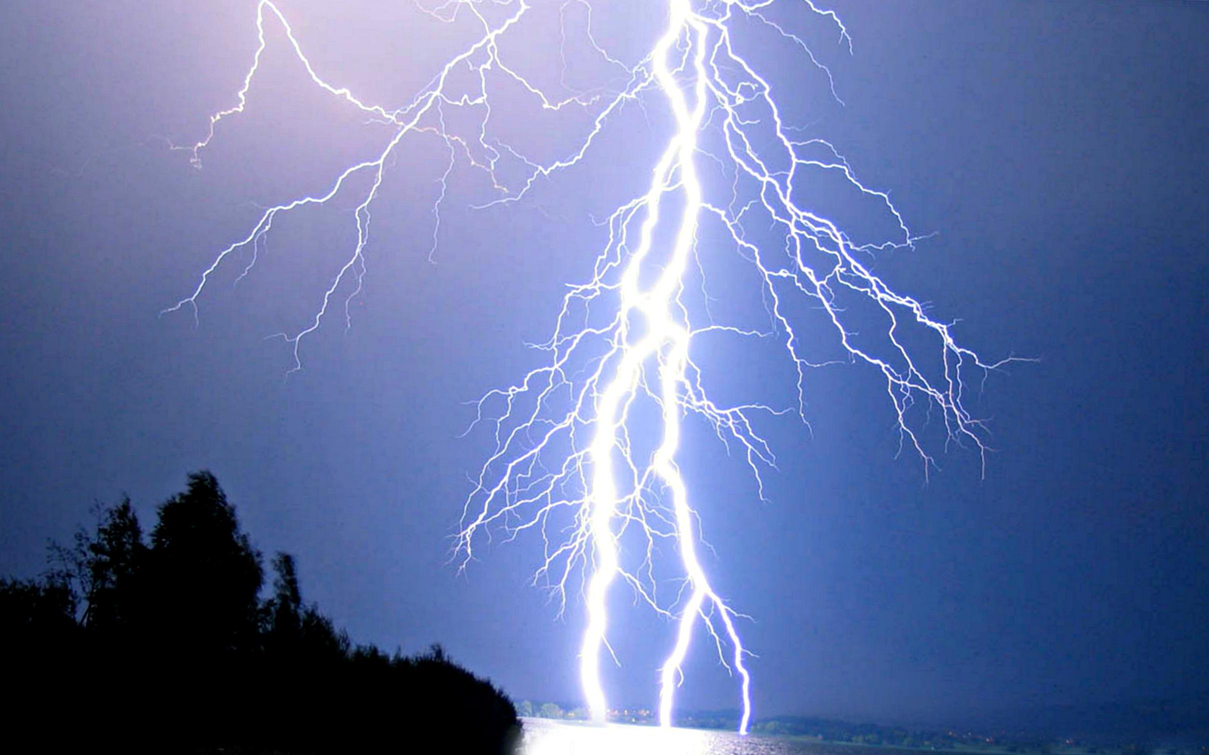 lightning bolt wallpaper wallpapersafari