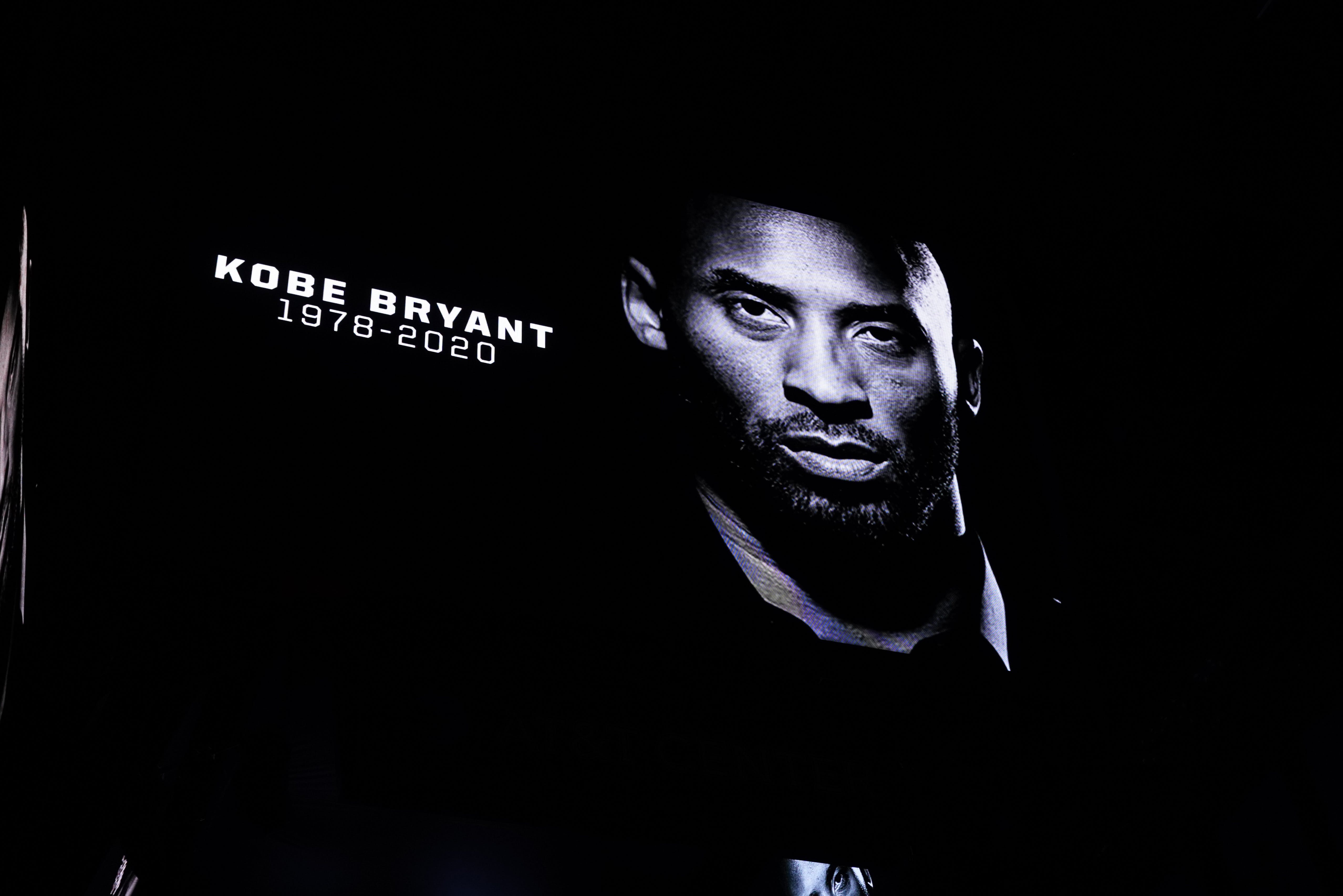 Seahawks Mourn Passing of NBA Legend Kobe Bryant 5113x3409