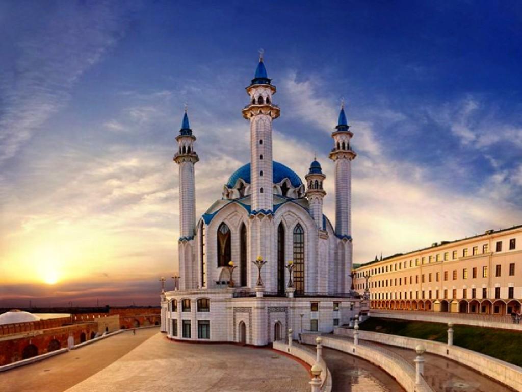 Beautiful Islamic Buildings Wallpapers: [48+] Beautiful Masjid Wallpaper On WallpaperSafari