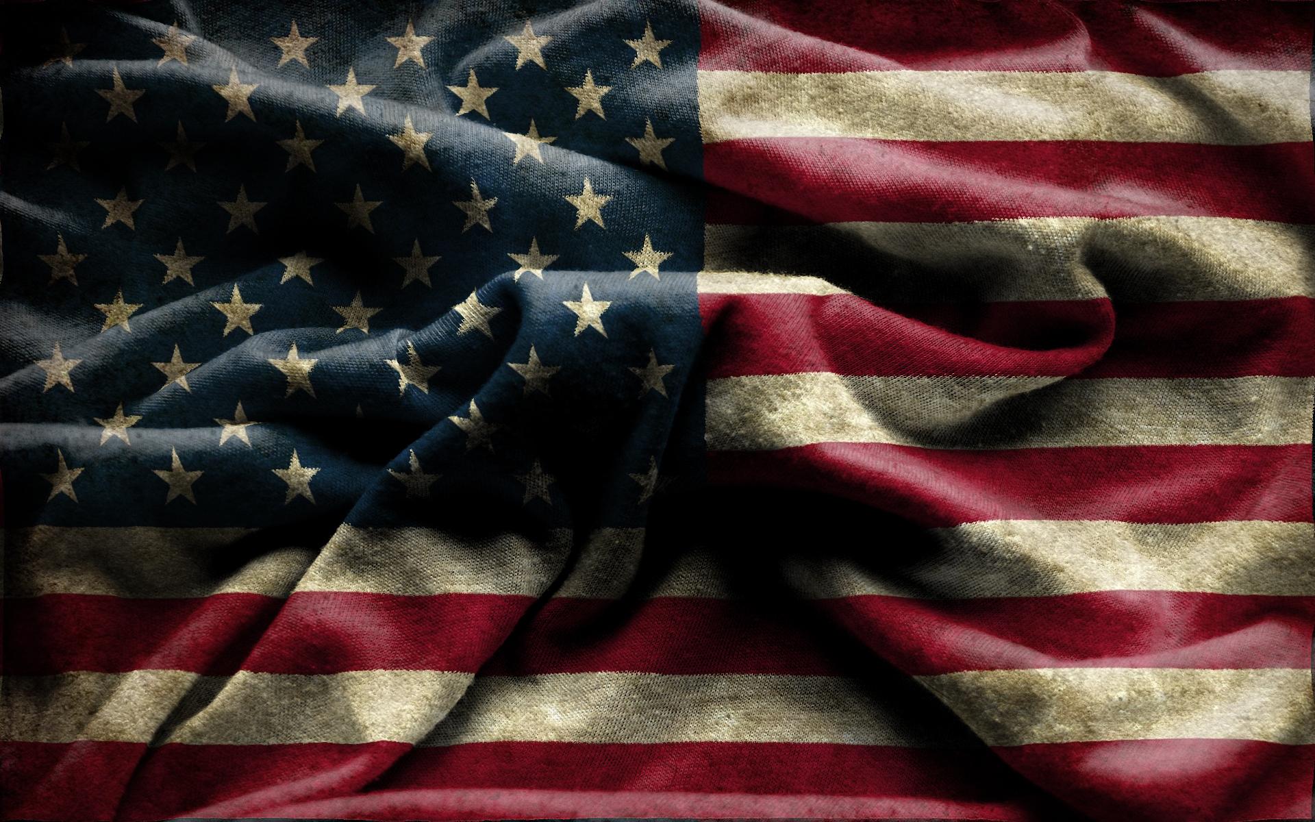 USA flag by ThePrinceDaniels 1920x1200