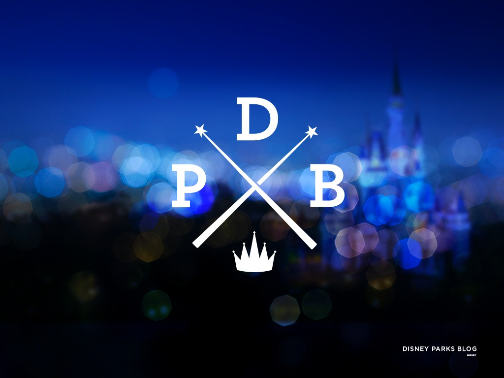 Download Our New Disney Parks Blog Logo Wallpaper 171 Disney 1024x768