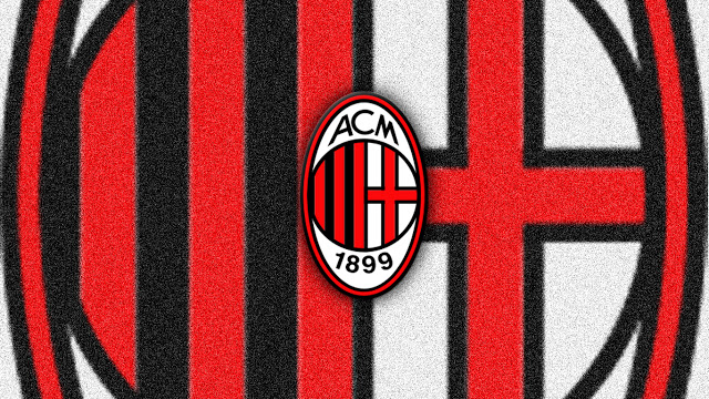 AC Milan Logo Wallpapers HD Collection Download Wallpaper 640x360