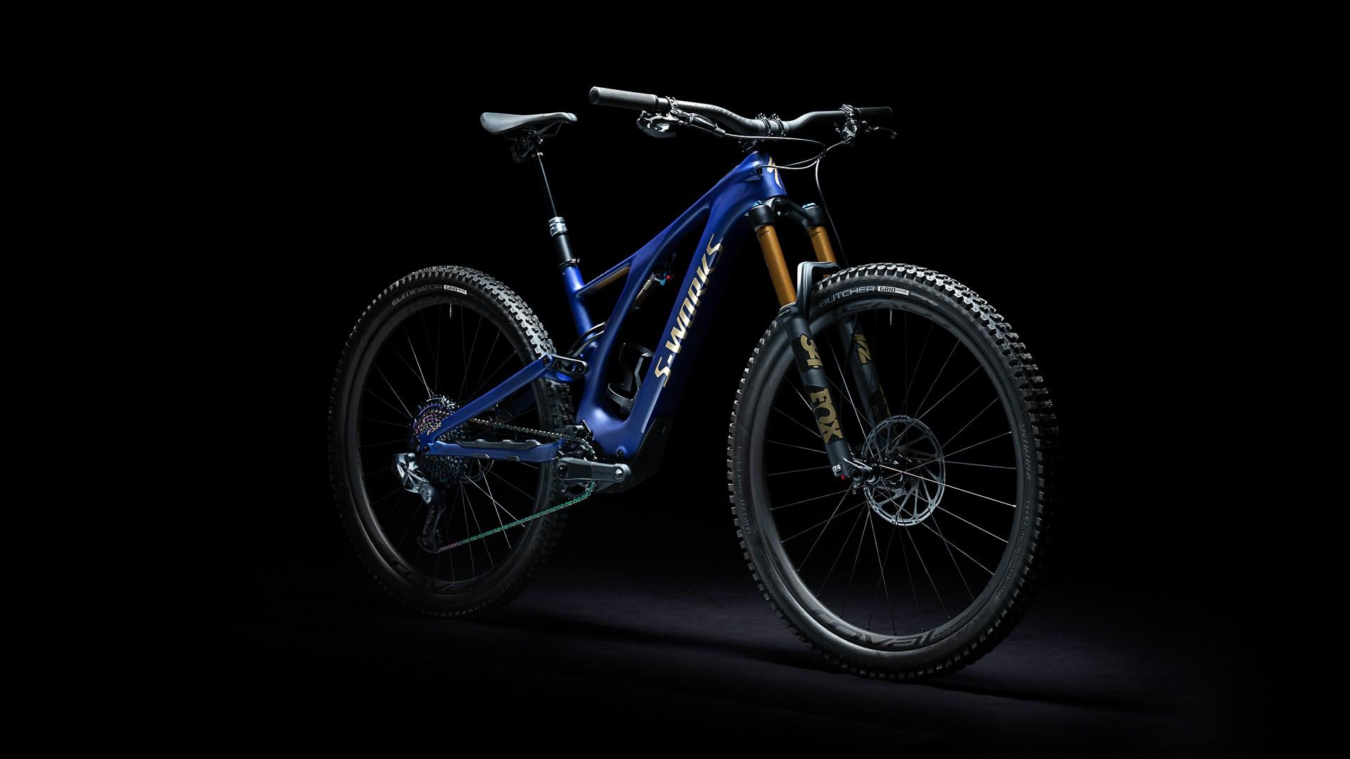 Specialized Introduces Lightweight Turbo Levo SL E Bike BIKE 1920x1080