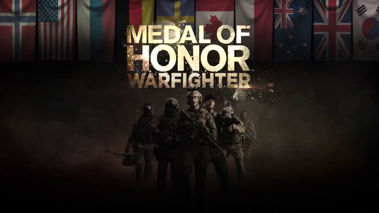 Free Download Hd Wallpapers Medal Of Honor Warfighter Hd