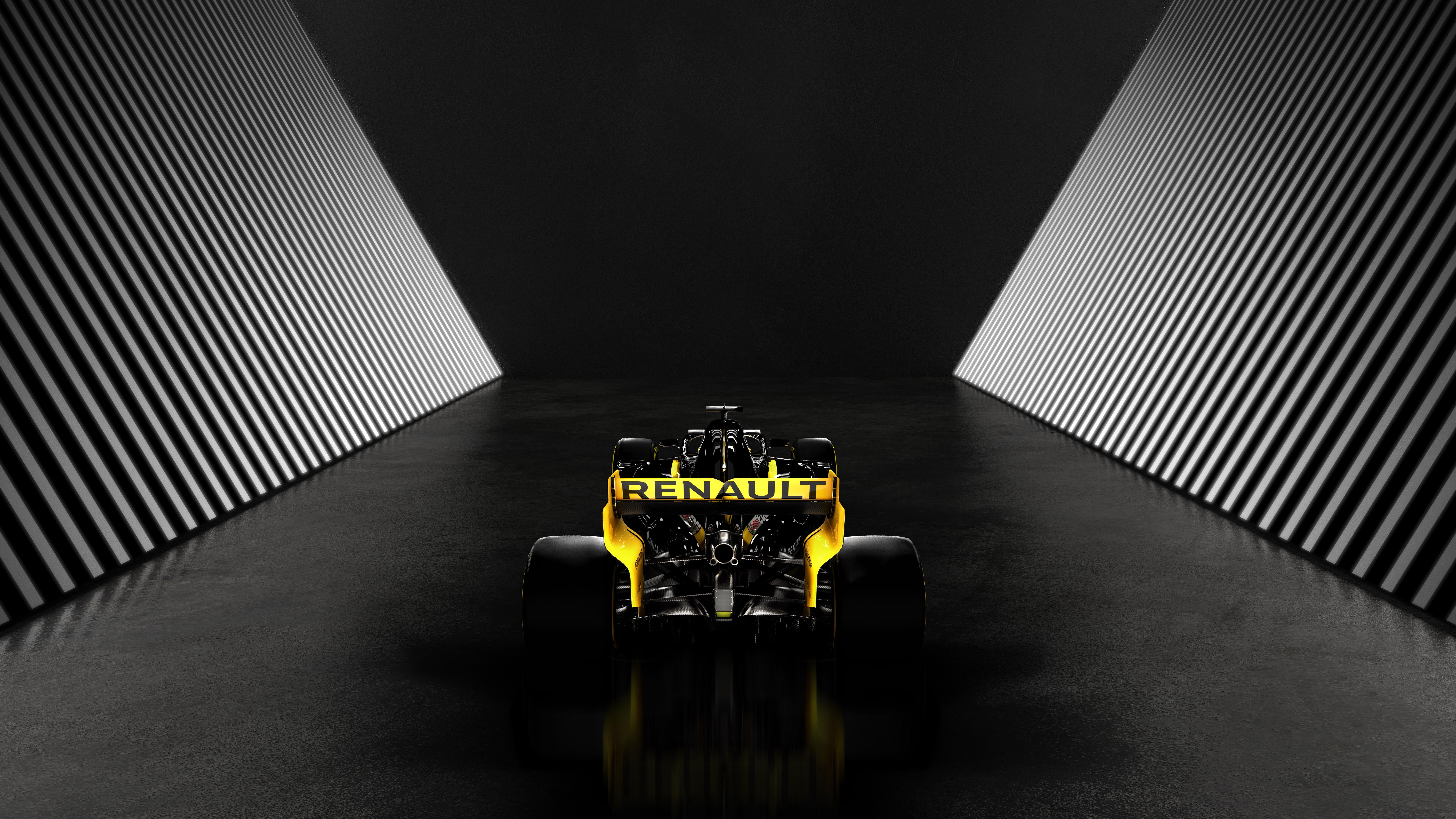 Renault RS19 Formula 1 2019 4K 8K Wallpaper HD Car Wallpapers 7680x4320