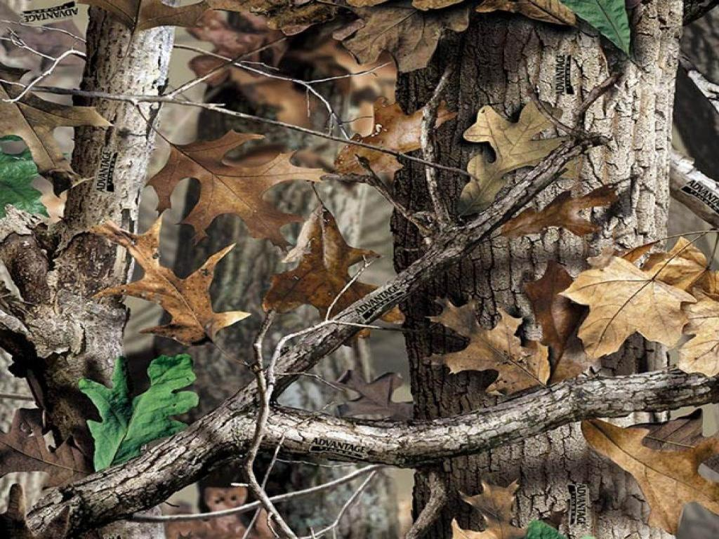Realtree Camo Wallpaper 2 1024x768