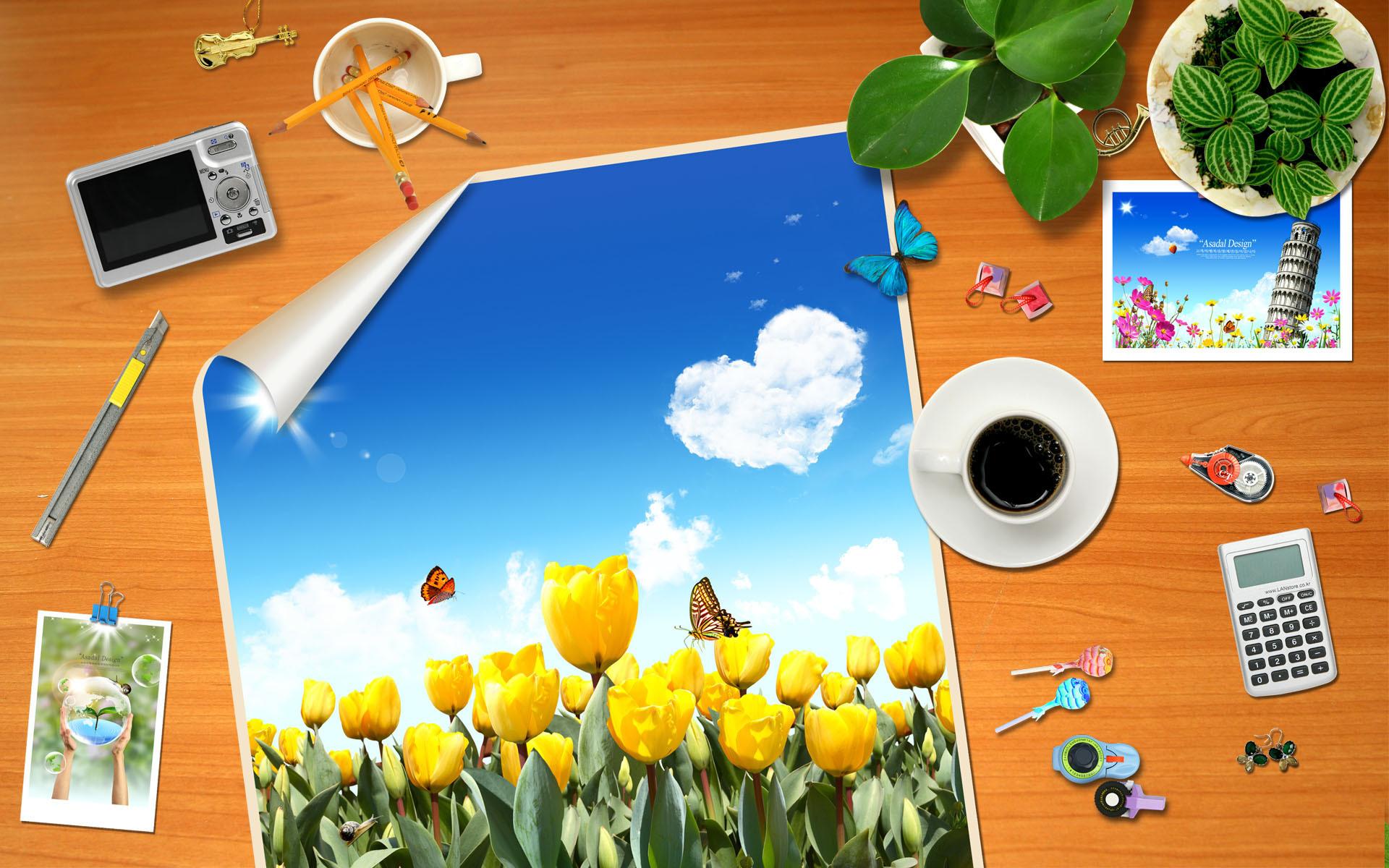 My Cool Art   HD Wallpaper Wallpaper 20673200 1920x1200