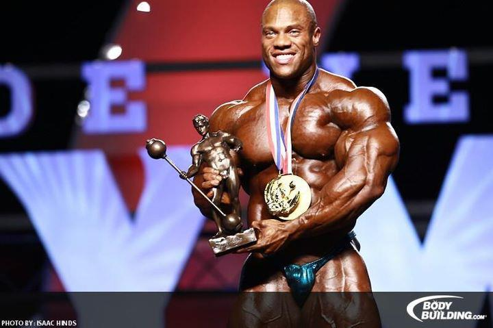 Mr Olympia wallpapers IFBB IFBB Mr Olympia images Mr Olympia 720x479
