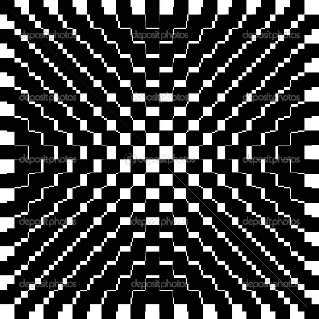Checkered Wallpaper: Black And White Checkered Wallpaper