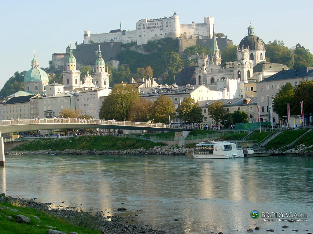 Europe images Salzburg Austria HD wallpaper and background photos 1024x768