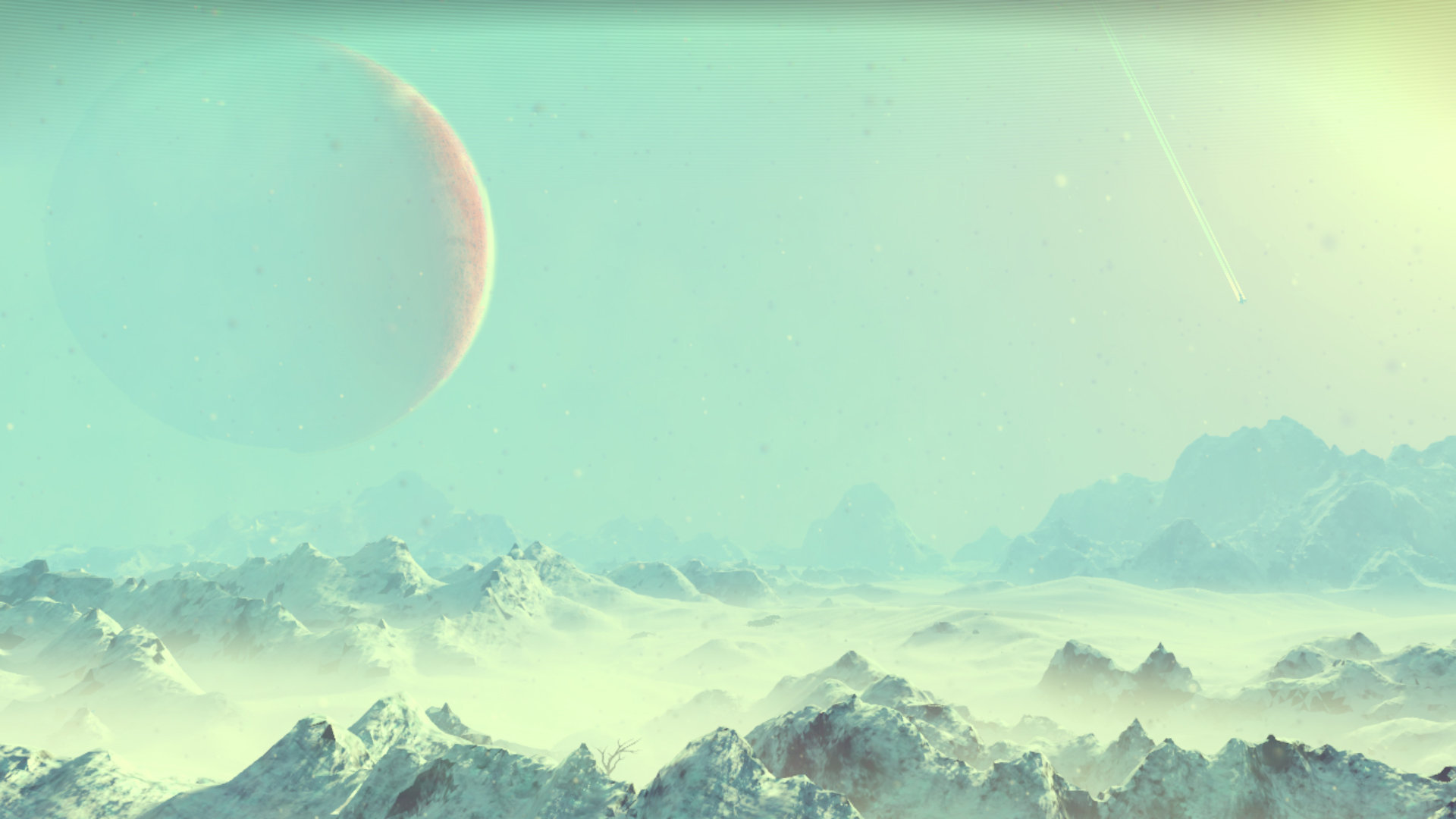 49 No Man S Sky Wallpaper 4k On Wallpapersafari