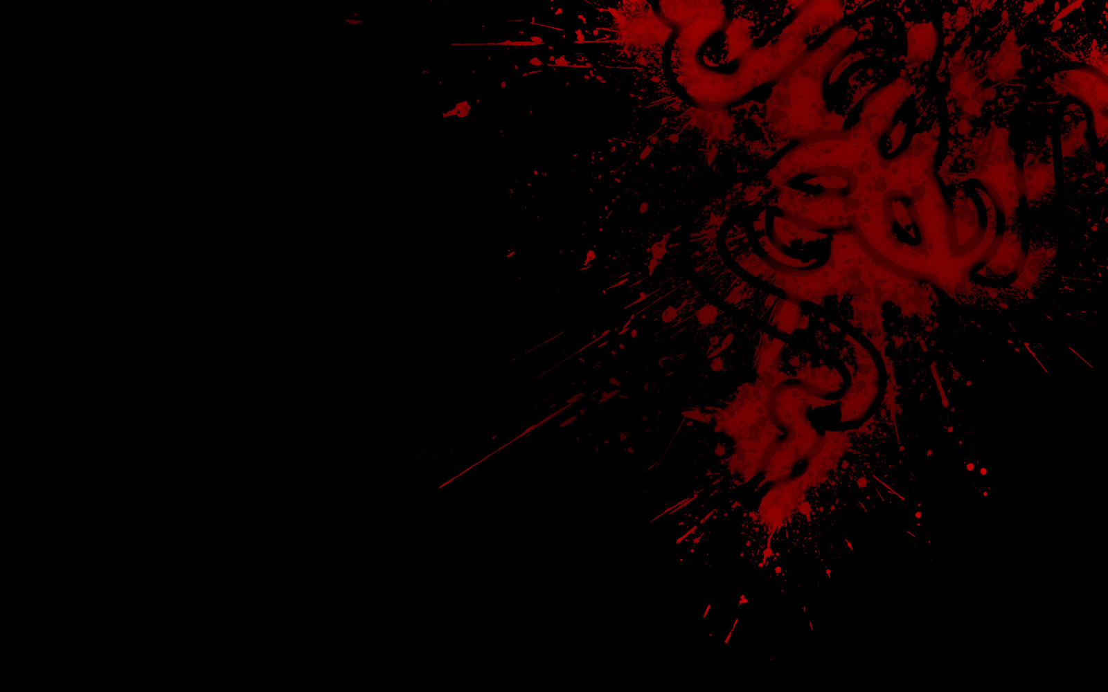 Bloody Wallpaper HD - WallpaperSafari