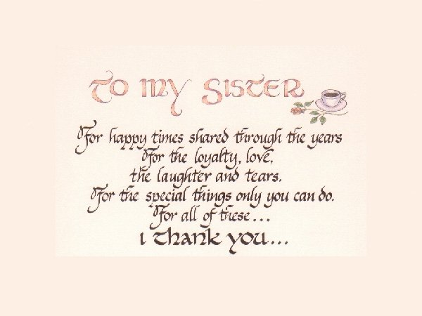 I Love You Baby Sister Quotes Canariasdeportiva
