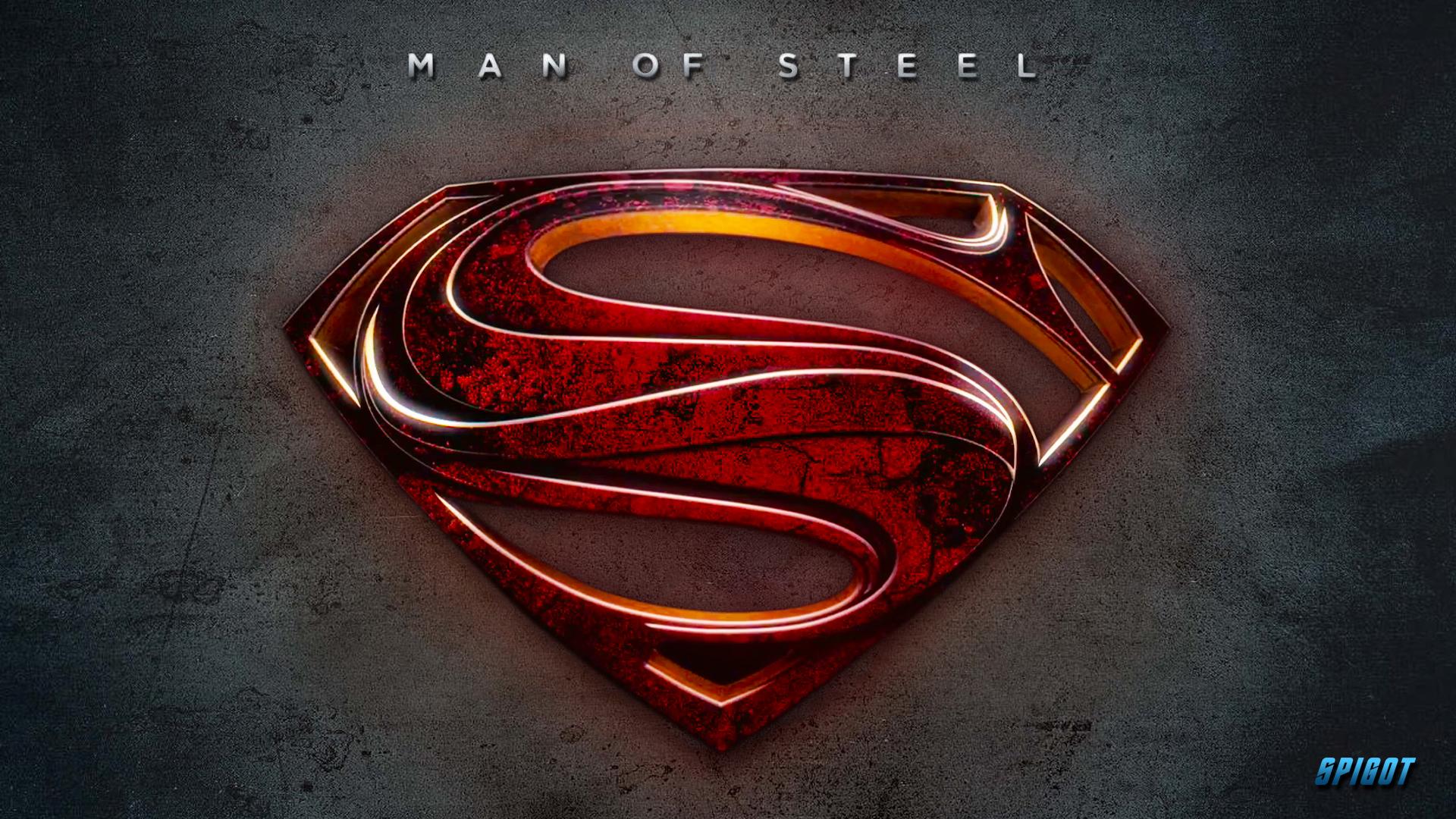man of steel wallpapers   Man of Steel Wallpaper 34785631 1920x1080