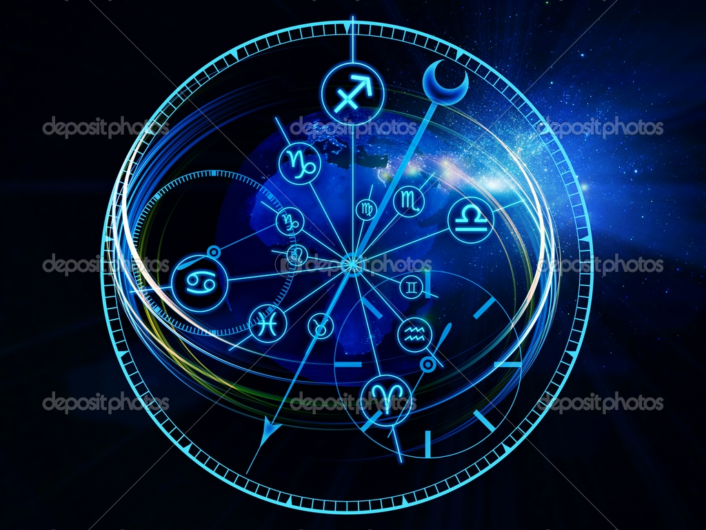 Free Download All Is Here Hd Astrology Wallpaper Photos