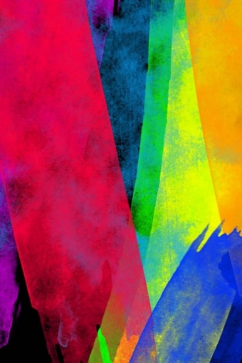 Watercolor Stripes iPhone HD Wallpaper iPhone HD Wallpaper download 340x510