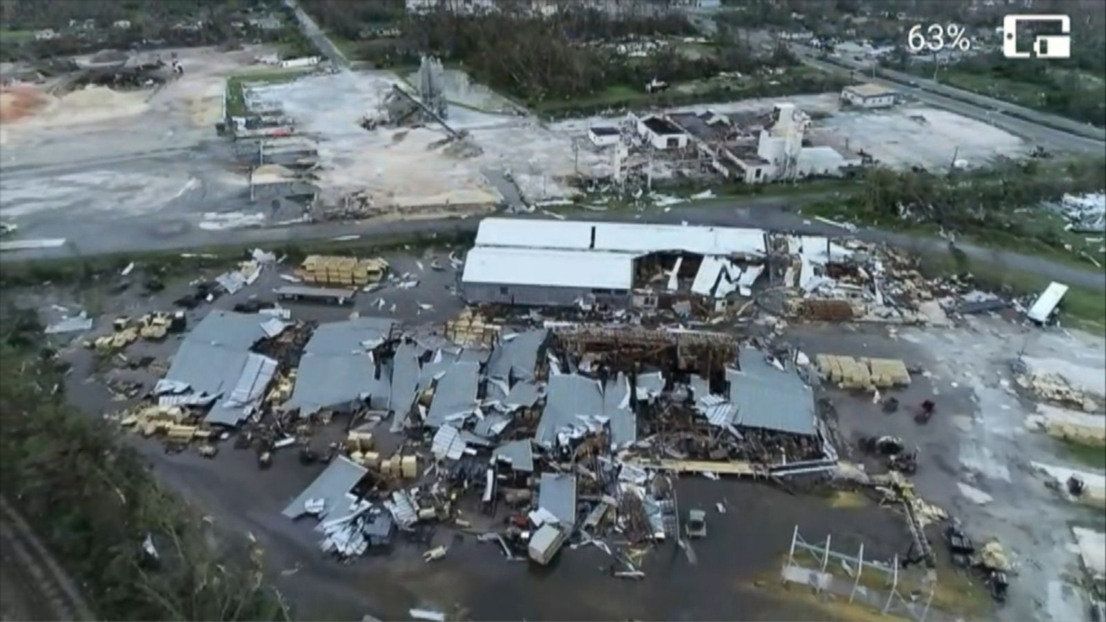 Images video show Michaels destruction All I can see is 1600x900