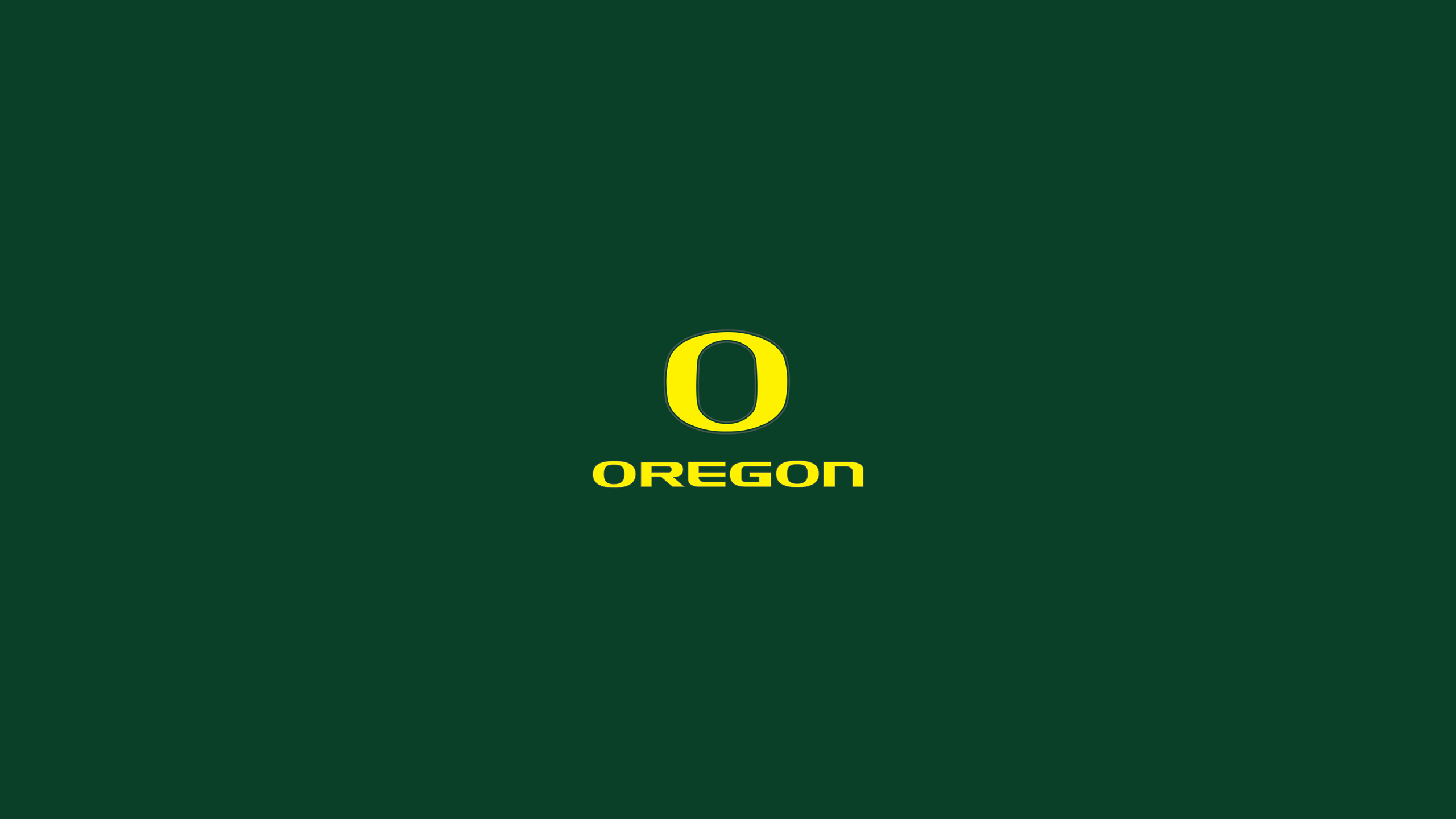 OREGON DUCKS FOOTBALL FREE Wallpapers Background images 2560x1440