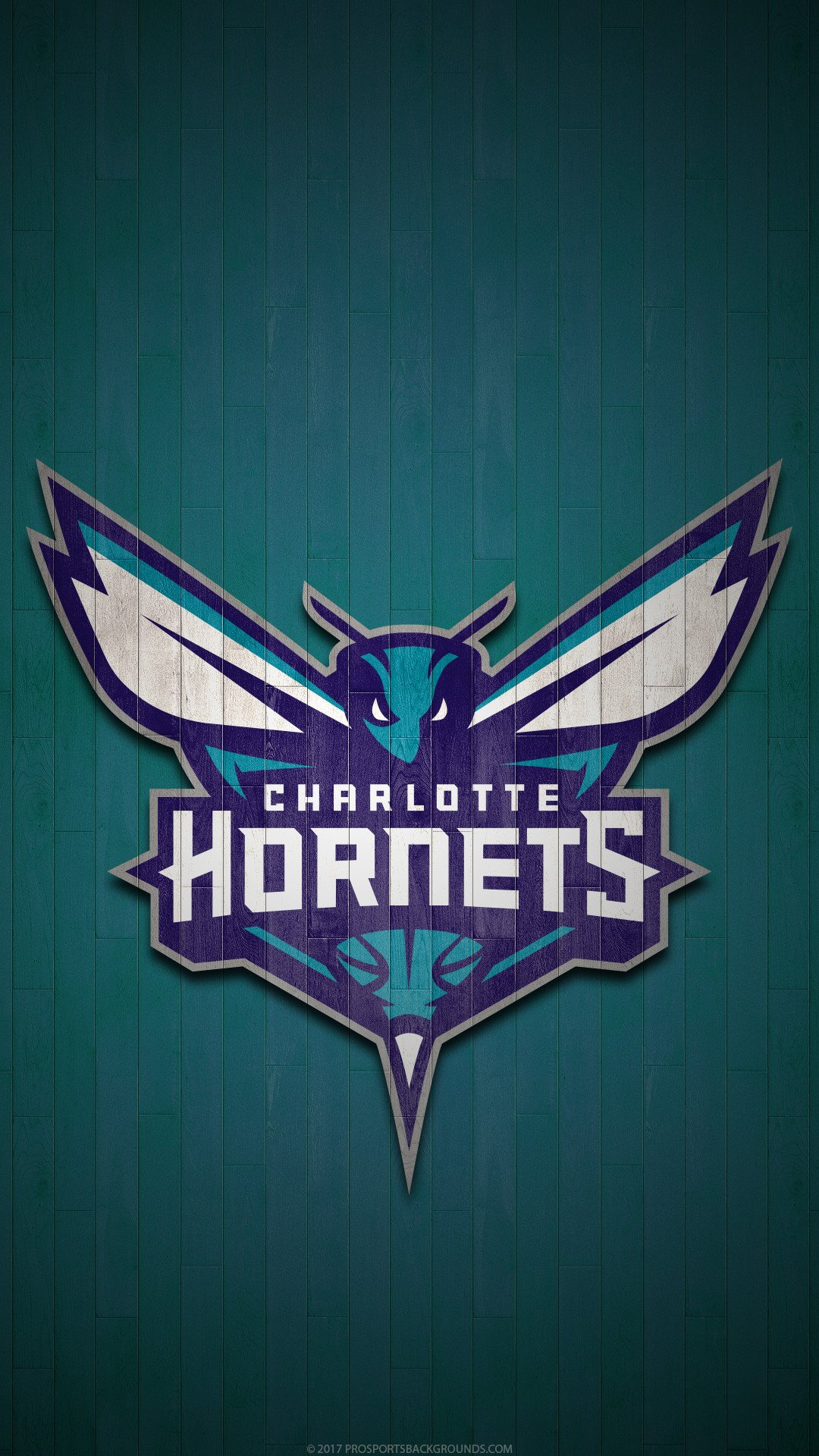 Charlotte Hornets Wallpapers 76 images 1080x1920