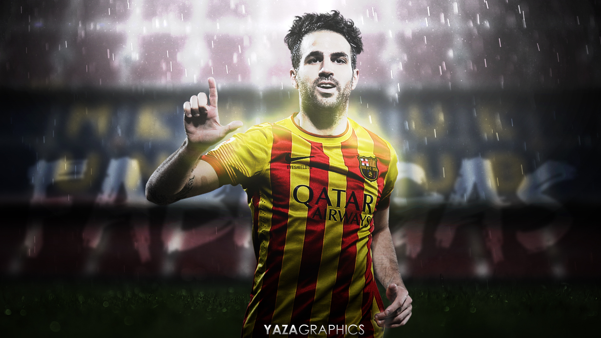 Cesc Fabregas Wallpapers High Resolution and Quality Download 1920x1080