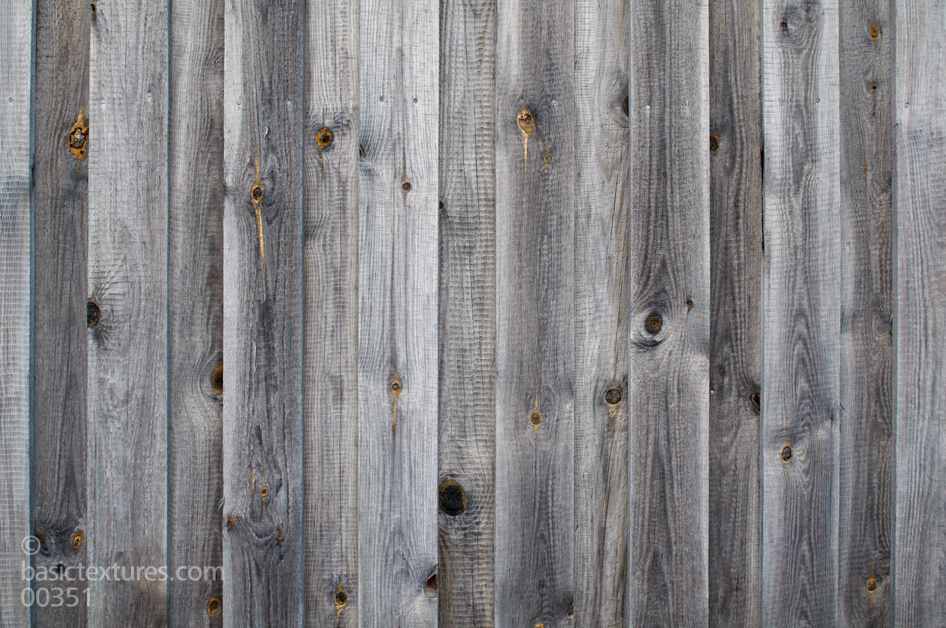 Wood Planks Wall raw weathered gray 00351 images for textures 1360x903