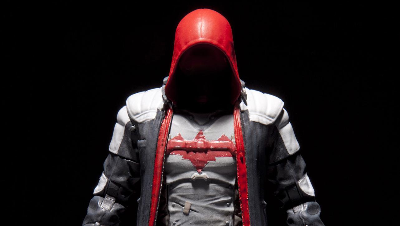 50 Red Hood Arkham Knight Wallpaper On Wallpapersafari