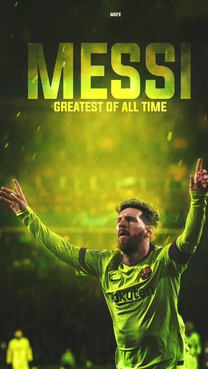 Green but ok Lionel messi wallpapers 720x1280