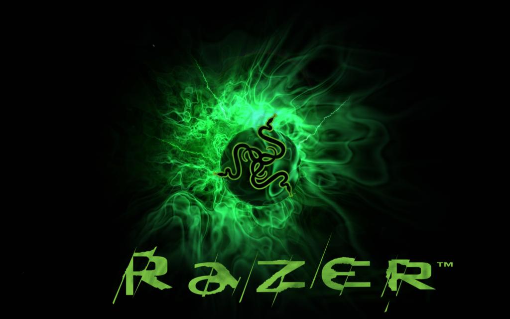 Razer kraken pro wallpaper
